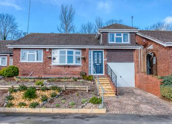 3 bed detached bungalow for sale in Runcorn Close, Greenlands, Redditch B98