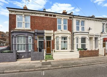 Thumbnail 3 bed terraced house for sale in Powerscourt Road, Portsmouth