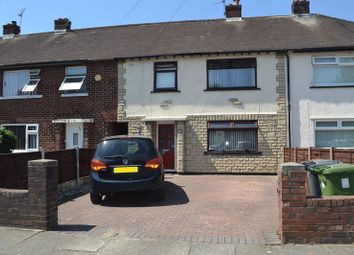 3 bed terraced house for sale in Dooley Drive, Bootle L30