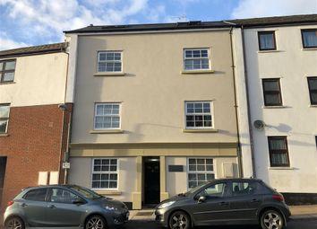 Thumbnail Studio to rent in Exe Street, Exeter