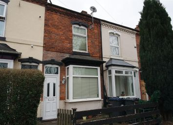 Thumbnail 3 bed property for sale in Coldbath Road, Moseley, Birmingham