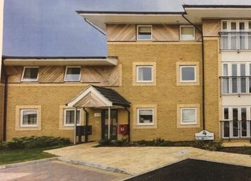 Thumbnail 2 bed flat for sale in Riverwood Court, Gidea Park