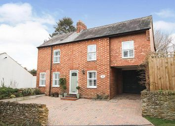 Chater Street, Moulton, Northampton NN3. 3 bed detached house for sale
