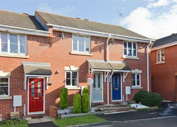 Thumbnail 2 bed terraced house to rent in Foxtail Way, Hednesford, Cannock