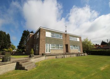 Thumbnail 2 bed flat for sale in North Street, Scalby, Scarborough