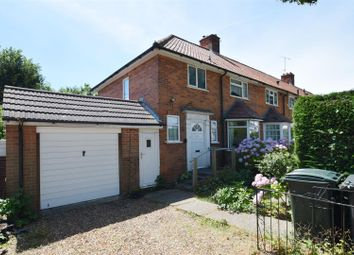Thumbnail 3 bedroom end terrace house for sale in Caversham, Reading, Berkshire