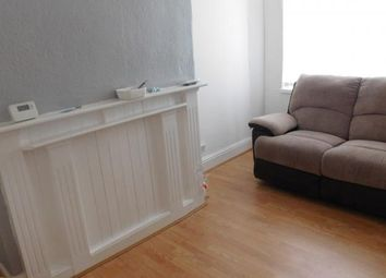 Thumbnail 1 bed semi-detached house to rent in Gerald Road, Salford