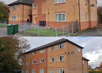 Thumbnail Commercial property for sale in New Ashby Court, Off Sharpley Road, Loughborough, Leicestershire LE11,
