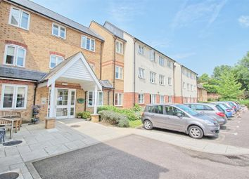 Thumbnail 1 bed flat for sale in Coronation Road, Ware