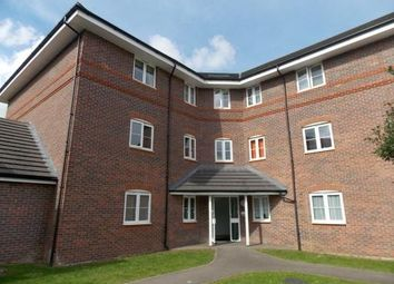 Thumbnail 2 bed flat for sale in Wharf Way, Hunton Bridge, Kings Langley