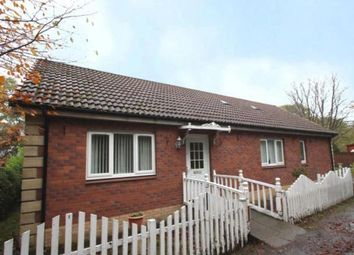 Thumbnail 3 bedroom bungalow for sale in Riverbank Lodge, Main Street, Crook Of Devon, Kinross