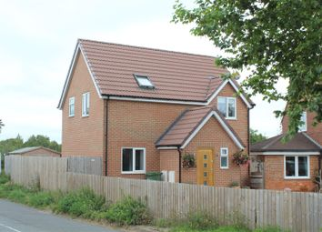 3 bed detached house for sale in Holbury Crescent, Whitminster, Gloucester GL2