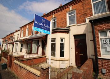 Thumbnail 2 bedroom terraced house for sale in Donnybrook Street, Belfast
