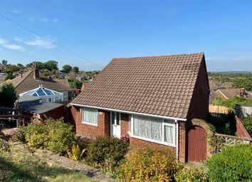 Selmeston Road, Eastbourne BN21. 2 bed detached bungalow