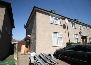 Thumbnail 2 bed flat to rent in St Georges Road, Dagenham