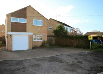 Thumbnail 4 bed property to rent in The Sandfield, Northway, Tewkesbury