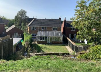 4 bed detached house for sale in Wavertree Close, Cosby, Leicester LE9