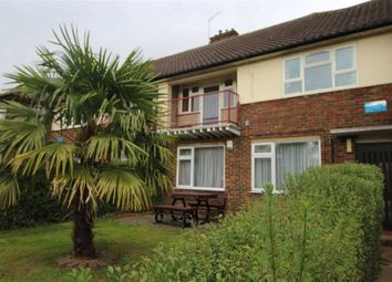 Thumbnail 1 bed flat to rent in Thirsk Road, Borehamwood
