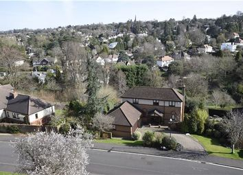 Thumbnail 3 bed flat for sale in Cedar Court, Glenavon Park, Sneyd Park, Bristol