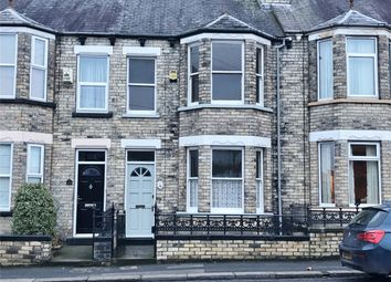 Thumbnail 2 bed terraced house to rent in Bishopthorpe Road, York