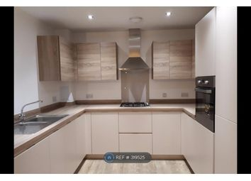 Thumbnail 1 bed flat to rent in Sackett Road, Barking