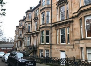 Thumbnail 2 bed flat to rent in Bowmont Gardens, Dowanhill, Glasgow
