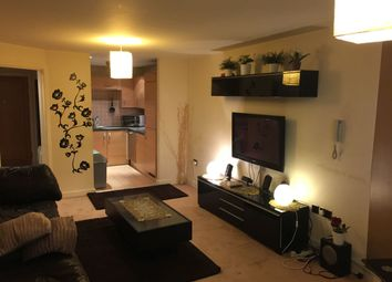 Thumbnail 2 bed flat to rent in Abbey Court, Priory Place, Coventry