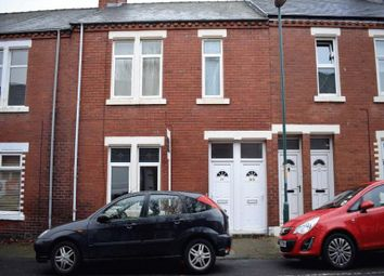 Thumbnail Property to rent in Brabourne Street, South Shields