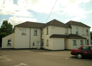 Thumbnail 1 bed flat to rent in Station Approach, Ash Vale