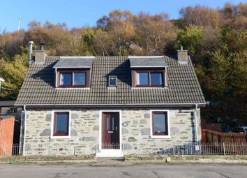 Thumbnail 3 bed cottage for sale in East Bay, Mallaig