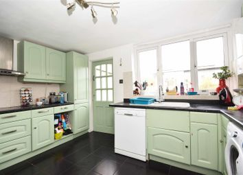 3 bed terraced house for sale in Gould Road, Twickenham TW2