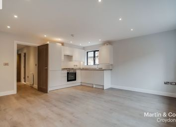 Thumbnail 1 bed flat for sale in Junction Road, South Croydon, Surrey