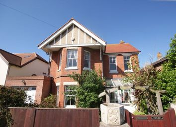 Thumbnail 4 bed detached house for sale in Montserrat Road, Lee-On-The-Solent