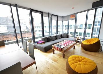 Thumbnail 2 bed flat for sale in Harter Street, Manchester