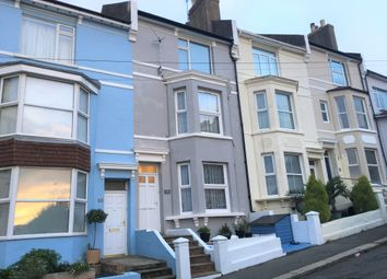 Thumbnail 4 bed terraced house for sale in Whitefriars Road, Hastings