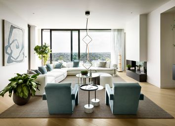 The Cassina Apartment, Television Centre, Wood Lane, London W12. 3 bed flat