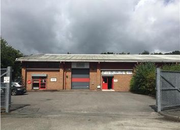 Thumbnail Light industrial to let in Unit 27, Llandegai Industrial Estate, Bangor, Gwynedd