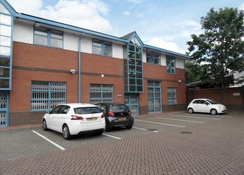 Thumbnail Office to let in Unit 5, Osprey House, Trinity Business Park, Trinity Way, Chingford, London
