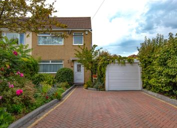 3 bed semi-detached house for sale in Fern Road, Downend, Bristol BS16