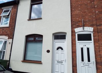 Thumbnail 3 bed terraced house to rent in Lime Street, Wolverhampton