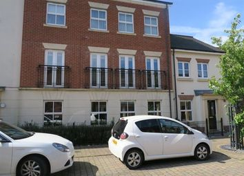 Thumbnail 2 bed flat to rent in Greenside Drift, South Shields