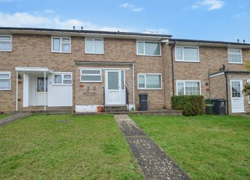 3 bed terraced house for sale in Snowdon Avenue, Maidstone ME14