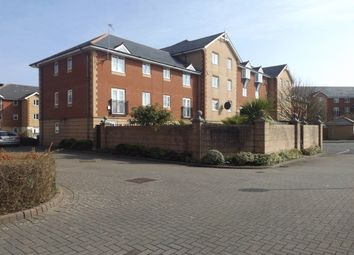 Thumbnail 2 bed flat to rent in Morel Court, Windsor Quay, Cardiff Bay