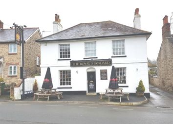 Thumbnail Pub/bar for sale in Weymouth Village Suburb DT3, Dorset
