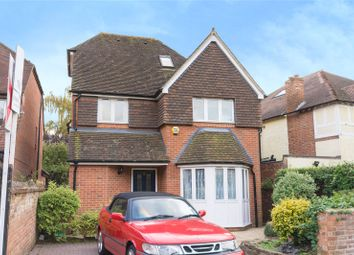 4 bed detached house to rent in Moreton Road, Oxford OX2