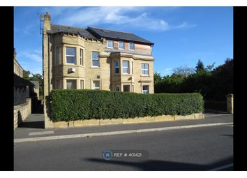Thumbnail 1 bed flat to rent in Paddock, Huddersfield
