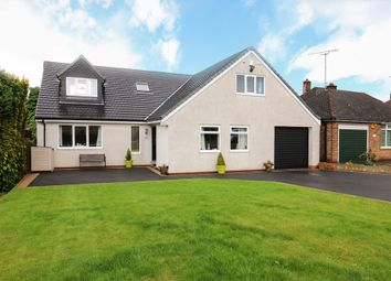 Thumbnail 4 bed detached house for sale in Limb Lane, Dore, Sheffield