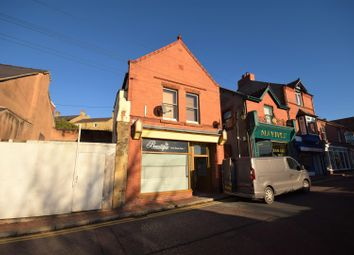 Thumbnail 1 bed flat for sale in Crane Street, Cefn Mawr, Wrexham