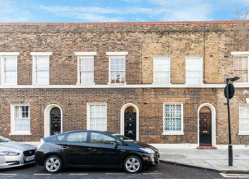 Thumbnail 3 bed terraced house for sale in Cable Street, Shadwell
