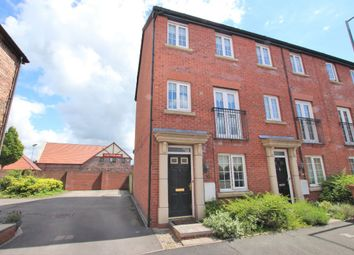 3 bed town house for sale in Cavan Drive, Haydock, St. Helens WA11